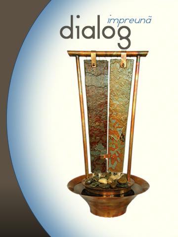 Fantana arteziana de interior - DIALOG