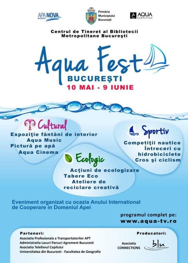 Aqua Fest 2013